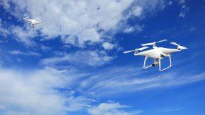 צילום אווירי 360 מעלות